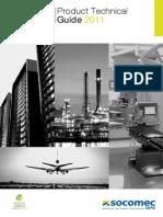 ProductTechnicalGuide2011 En