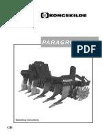 Paragrubber Gb