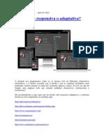 Web Responsiva Aitorlarumbe