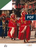 Cultural Treasures of Nepal