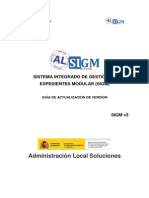 SGM_2012_10_Guía de actualización de versión