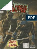 463 Samurai John Barry