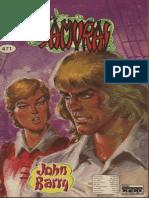 471 Samurai John Barry