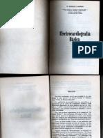 ELECTROCARDIOGRAFÍA BASICA - DR. ENRIQUE MARIANI