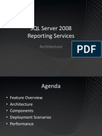 01 - SSRS2008 - Architecture