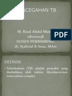 Presentasi Dots Tb