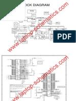 Ergo Laptop Motherboard Schematic Diagram