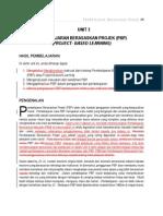 07 - KPD3016 & KPD3026 - Unit 3 Modul 2 Project Based Learning v2