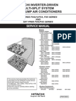 Sevice Manual HAPJ