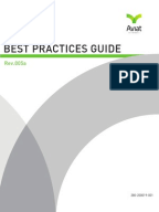 Best Practices Guide Microwave Radio Systems Microwave Safety