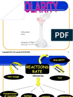 Siti Aminah Ppt Lp Kd 3.1 About Molarity
