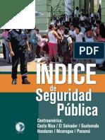 RESDAL - Indice de Seguridad Publica