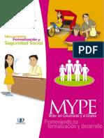 Mype Motor Crecimiento