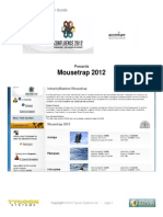 01 - Mousetrap 2012 - User Guide