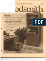 Woodsmith 62 - Apr 1989 - Working With Plywood