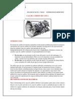 Desmontaje y Montaje de Una Caja de Cambios Mecanica