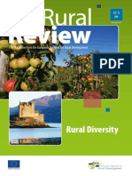 EU RuralReview-Rural Diversity