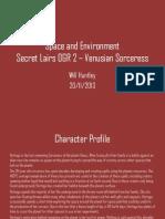 Secret Lairs OGR 2 – Venusian Sorceress