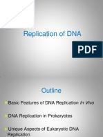 2. Replikasi of DNA