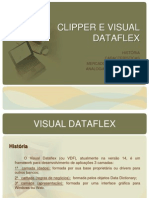 Clipper e Visual Dataflex