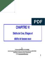 ChapVI_ Calcul des Débits de Crue [Mode de compatibilité]