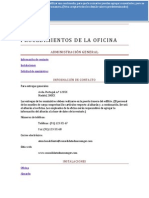 1. - Proteger Un Documento