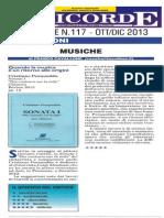 [Ita] - Seicorde - Sonata I