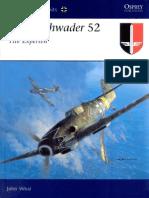 Jagdgeschwader 52 the Experten