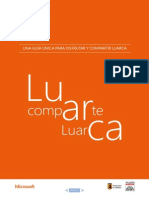 Guia Luarca