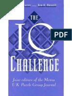 IQ Mensa Book