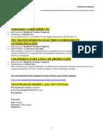 Ofertas de Empleo 18-11-2013.