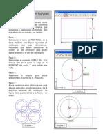 Tutorial CirculoPractica para Autocad
