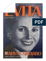48245288 Marysa Navarro Evita