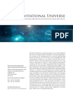 The Gravitational Universe