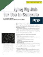 Cif Spring 08 Fly Ash