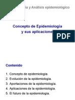 02 Concepto de Epidemiologia