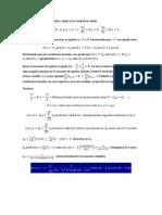 Resuelva la ecuación de Laplace