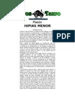 Platon - Hipias menor.doc