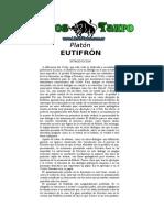 Platon - Eutifron.doc