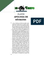 Platon - Apologia de Socrates.doc