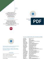 2013 seoty program