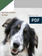 Dog Code Brochure Newzealand