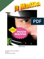Boekverslag Pizza Maffia (1)