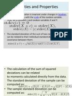 Maths formula for standard deviation