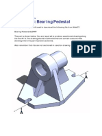 Solidworks Exercise 6