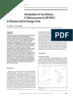 Paracetamol Ul