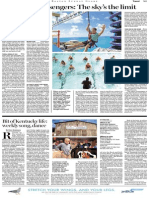 Boston Globe Article on the Rosine Barn Jamboree