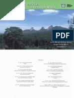 Los Bosques y Selvas Del Estado de Mexico