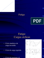 Clase Fatiga