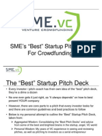 Example Pitch Deck